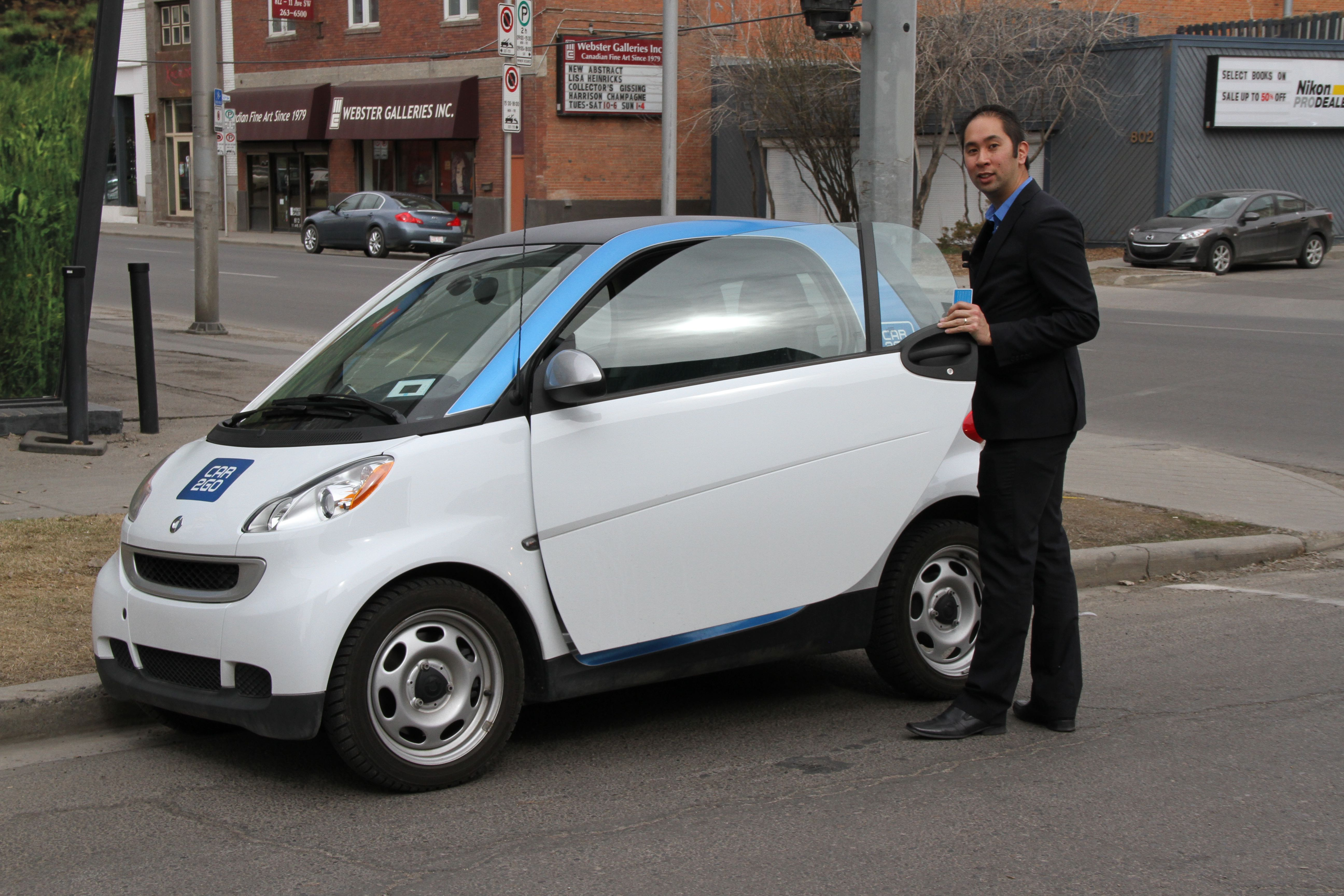 Car To Go >> 42 Car2go Carsharing In Calgary Green Energy Futures