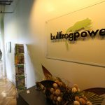 Bullfrog Power offices in Toronto