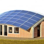 Spo'pi solar house