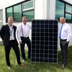 Brazeau County Solar