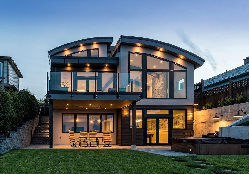 First Net-Zero Home in Canada to receive Net-Zero Home label
