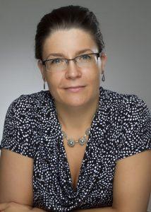 Sonja Winkelmann, CHBA