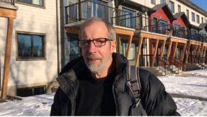 Peter Amerongen, father of net-zero