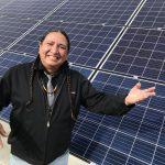 Solar should be standard equipment - Desmond Bull