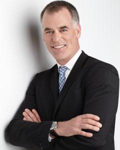 Peter Simons, CEO Simons