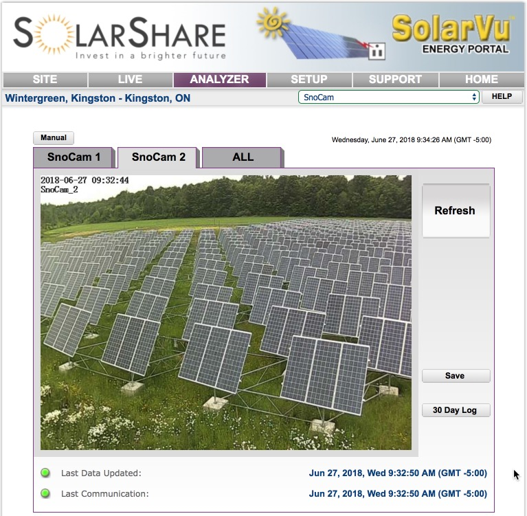 198  SolarShare co-operative reaches $60 million in projects - Green